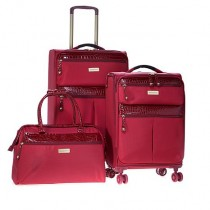 5 Pallets of Bedding, Luggage & More by Concierge Collection & More (Lot 9470240117), Red Condition (LQR), 214 Units, Ext. Retail $13,873, Bristol, VA