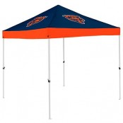 8 Pallets of Canopy Tents by NFL (Lot 9470254214), New Condition (LQW), 132 Units, Ext. Retail $23,753, Bristol, VA