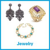 1 Pallet of Jewelry - Rings, Necklaces, Bracelets & More (Lot 93100793), Red Condition (LQR), 851 Units, Est. Retail $82,935, Roanoke, VA
