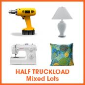 12 Pallets of Electronics, Kitchen Items, Vacuums & More (Lot 96029352), Red Condition (LQR), 638 Units, Est. Retail $35,244, Fontana, CA