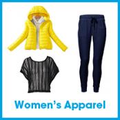 4 Pallets of Women's Apparel By Sporto, Natori &  More (Lot 49635), Outlet Condition (LQG), 1,673 Units, Est. Retail $89,230, St. Petersburg, FL